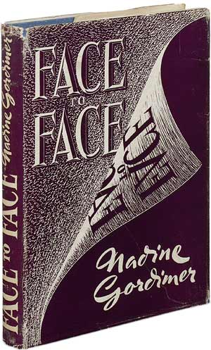 Search Results For Author Gordimer Nadine