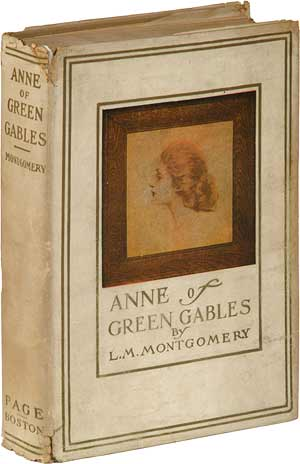 Anne of the Green Gables | L.M. Montgomery