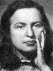Marya Zaturenska poems