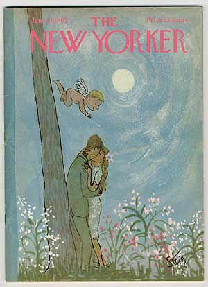 Hapworth 16 1924 Story In The New Yorker June 19 1965