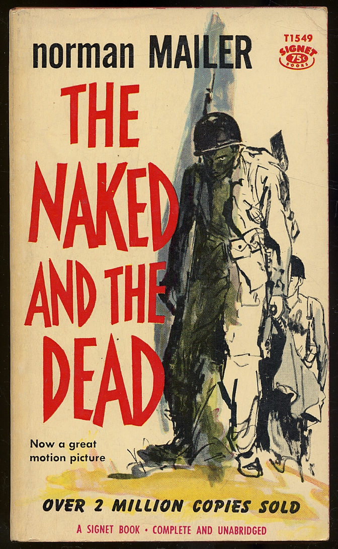 The naked and the dead pdf - donkeytime.org