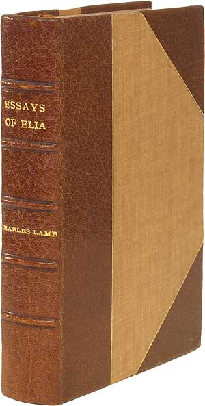 pen-name of essayist charles lamb Essayist's pen name crossword puzzle clue has 1 possible answer and appears in 3 publications  charles lamb, to readers lamb's pen name 'essays of ___' lamb's alias.
