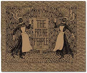 The Prune People II. Edward GOREY.