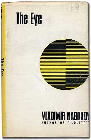 The Eye. Vladimir NABOKOV.
