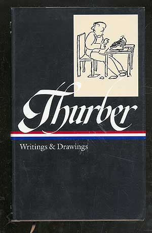 Writings and Drawings. James THURBER.