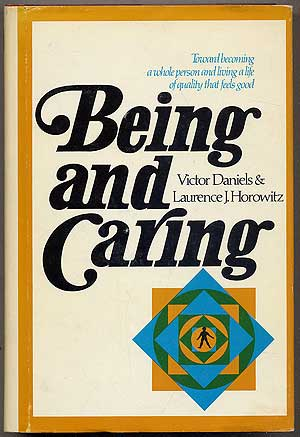 Being and Caring. Victor DANIELS.