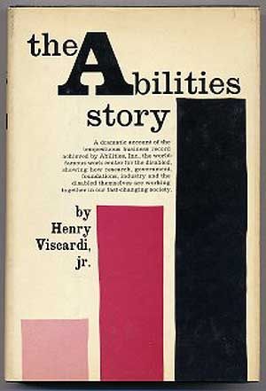 The Abilities Story. Henry VISCARDI.