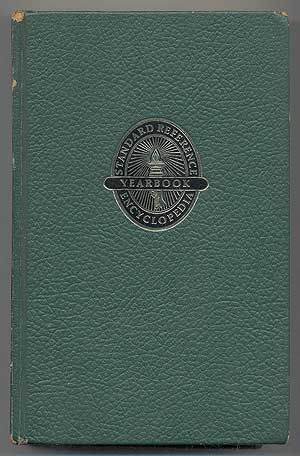 Funk & Wagnalls Standard Reference Encyclopedia: Yearbook, Events of 1972