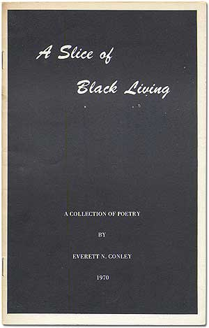 A Slice of Black Living: A Collection of Poetry