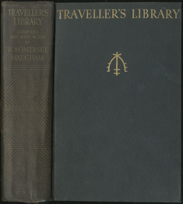 Traveller's Library. W. Somerset MAUGHAM, compiled and with.