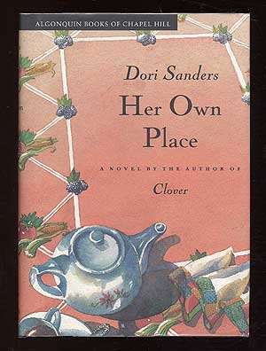 Her Own Place. Dori SANDERS.
