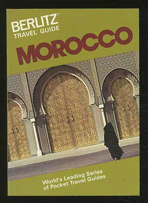 Berlitz Travel Guide: Morocco