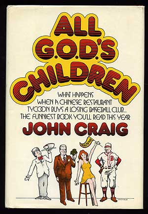 All G.O.D.'s Children. John CRAIG.