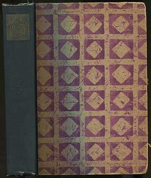 The Borzoi 1925: Being a Sort of Record of Ten Years of Publishing