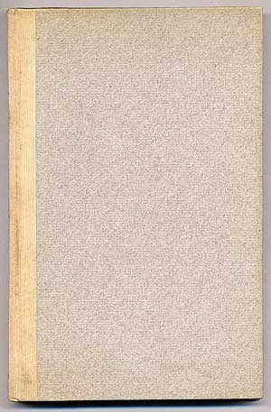 Letters from George Moore to Ed. Dujardin 1886-1922. George MOORE.