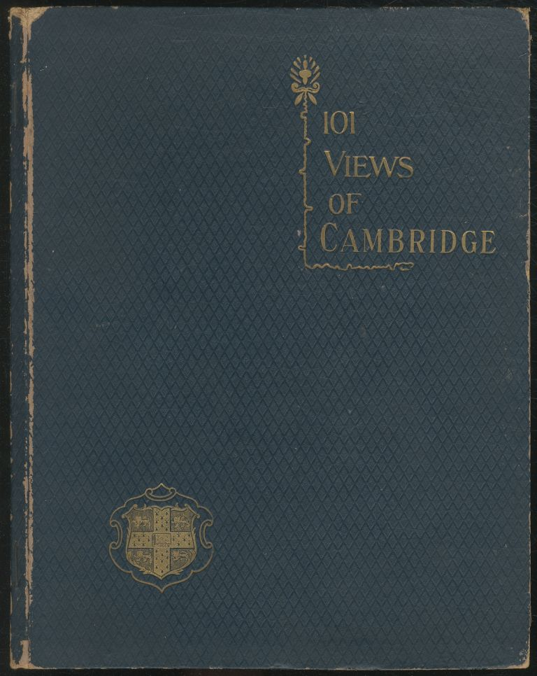 One Hundred and One Views of Cambridge