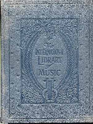 The International Library of Music For Vocalists Vol. 5