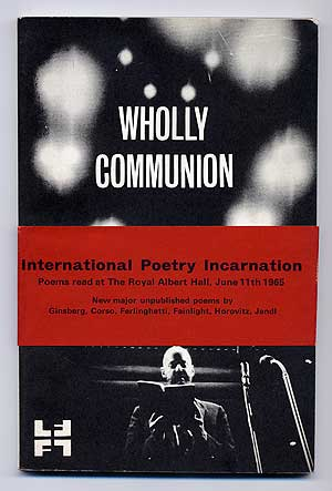 Wholly Communion: The Film by Peter Whitehead