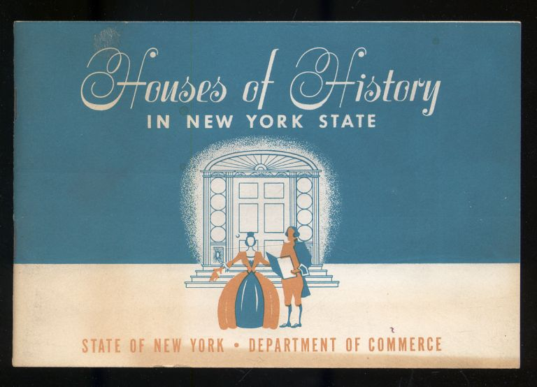 Houses of History in New York State