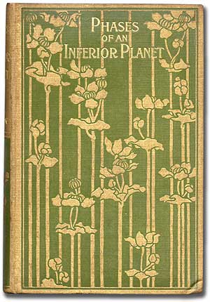 Phases of an Inferior Planet. Ellen GLASGOW.