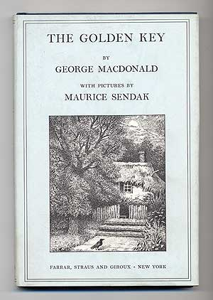 The Golden Key. George MACDONALD, Maurice Sendak.