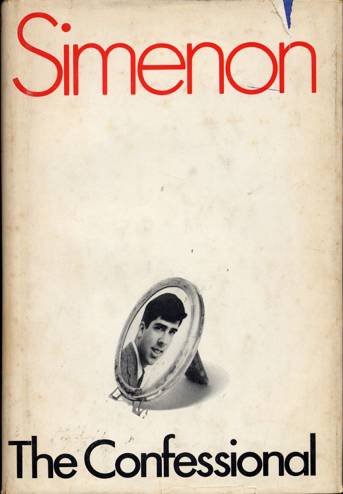 The Confessional. Georges SIMENON.