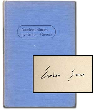 Nineteen Stories. Graham GREENE.