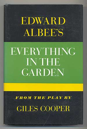 Everything in the Garden: From the Play by Giles Cooper