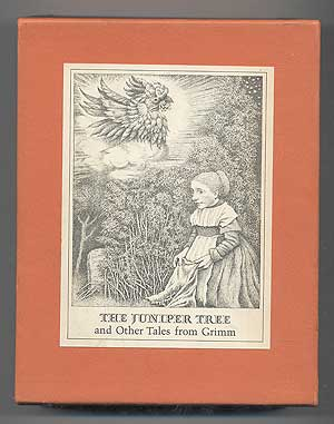 The Juniper Tree and Other Tales from Grimm. The Brothers GRIMM, Lore Segal, Randall Jarrell, Maurice Sendak, Randall Jarrell.