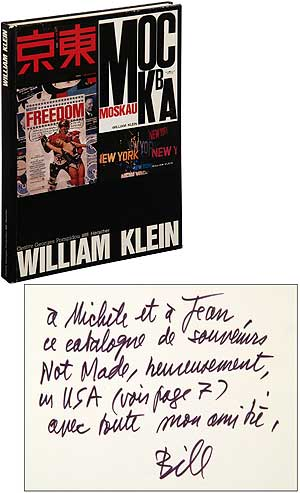 William Klein, Photographe Etc