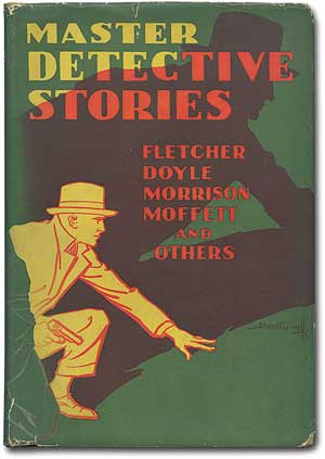 Master Detective Stories