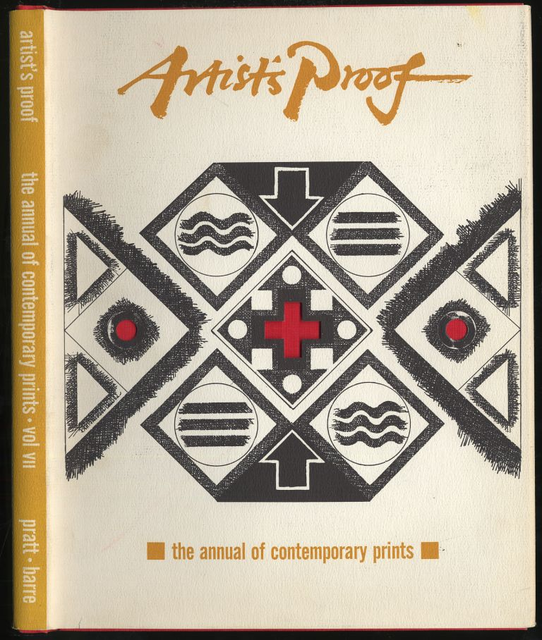 The Annual of Contemporary Proofs, Volume VII: ARTIST'S PROOF