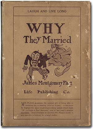 Why They Married. James Montgomery FLAGG.