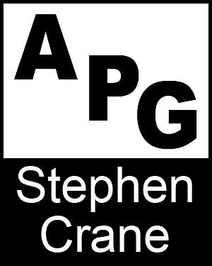 Bibliography, First Edition and Price Guide (APG - Author's Price Guide Series). Stephen CRANE, The Staff of Quill, Inc Brush.