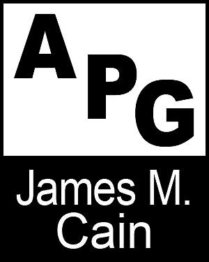 Bibliography, First Edition and Price Guide (APG - Author's Price Guide Series). James M. CAIN, The Staff of Quill, Inc Brush.