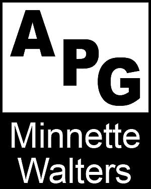 Bibliography, First Edition and Price Guide (APG - Author's Price Guide Series). Minette WALTERS, The Staff of Quill, Inc Brush.