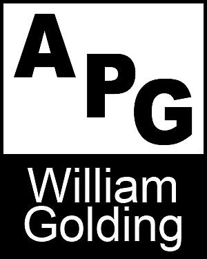 Bibliography, First Edition and Price Guide (APG - Author's Price Guide Series). William GOLDING, The Staff of Quill, Inc Brush.