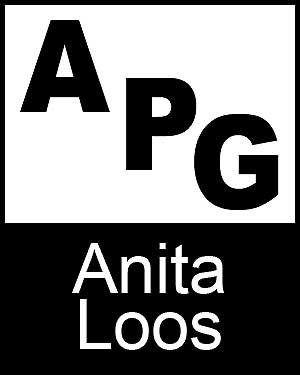 Bibliography, First Edition and Price Guide (APG - Author's Price Guide Series). Anita LOOS, The Staff of Quill, Inc Brush.