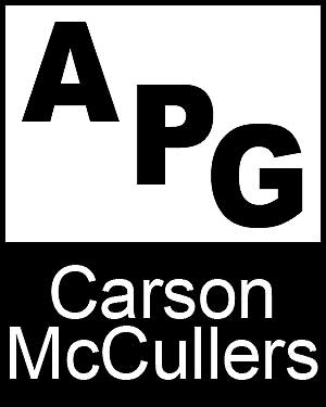 Bibliography, First Edition and Price Guide (APG - Author's Price Guide Series). Carson McCULLERS, The Staff of Quill, Inc Brush.
