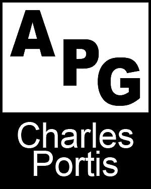 Bibliography, First Edition and Price Guide (APG - Author's Price Guide Series). Charles PORTIS, The Staff of Quill, Inc Brush.