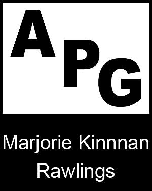 Bibliography, First Edition and Price Guide (APG - Author's Price Guide Series). Marjorie Kinnan RAWLINGS, The Staff of Quill, Inc Brush.