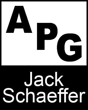 Bibliography, First Edition and Price Guide (APG - Author's Price Guide Series). Jack SCHAEFFER, The Staff of Quill, Inc Brush.