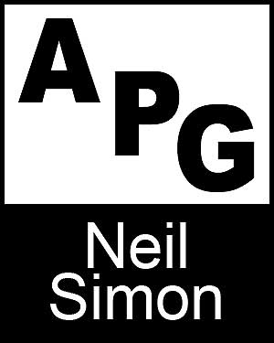Bibliography, First Edition and Price Guide (APG - Author's Price Guide Series). Neil SIMON, The Staff of Quill, Inc Brush.