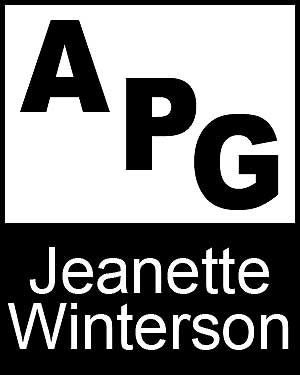 Bibliography, First Edition and Price Guide (APG - Author's Price Guide Series). Jeanette WINTERSON, The Staff of Quill, Inc Brush.