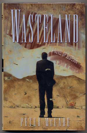 Wasteland. Peter MCCABE.