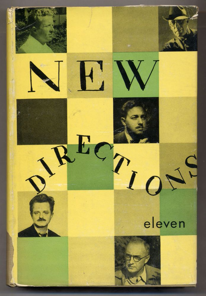 New Directions in Prose and Poetry: Number Eleven
