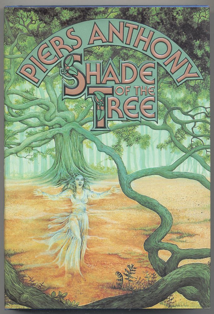 Shade of the Tree. Piers ANTHONY.