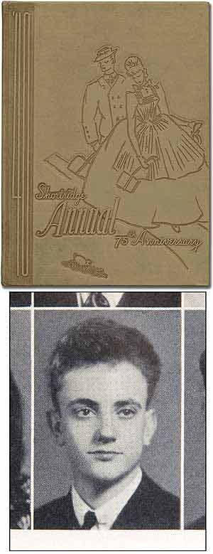 [High School Yearbook]: Shortridge Annual (1940)