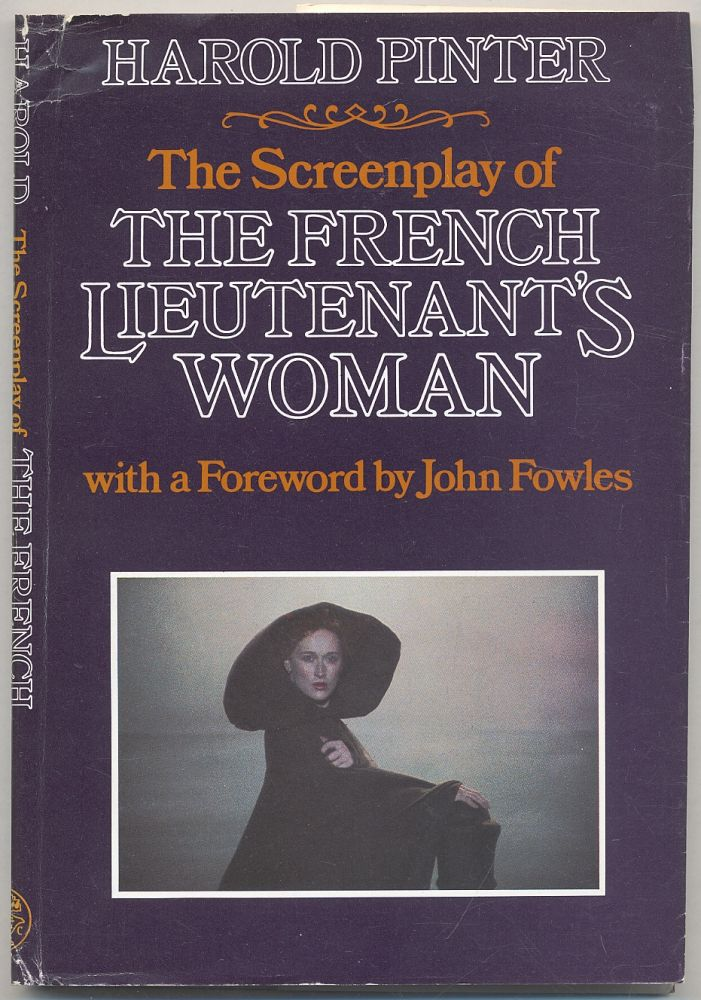 The Screenplay of The French Lieutenant's Woman