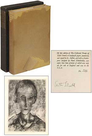 The Collected Poems of Edith Sitwell. Edith SITWELL.